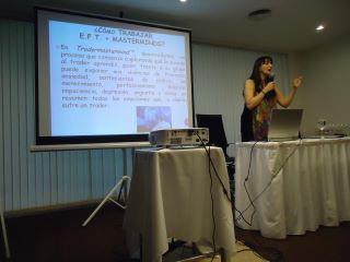 Congreso EFT Cordoba Nov.2011