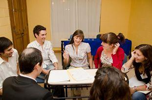 Programa de Capacitación para Empresas en CEO Capacitación - Oliva - Córdoba - Argentina - Julio-2012