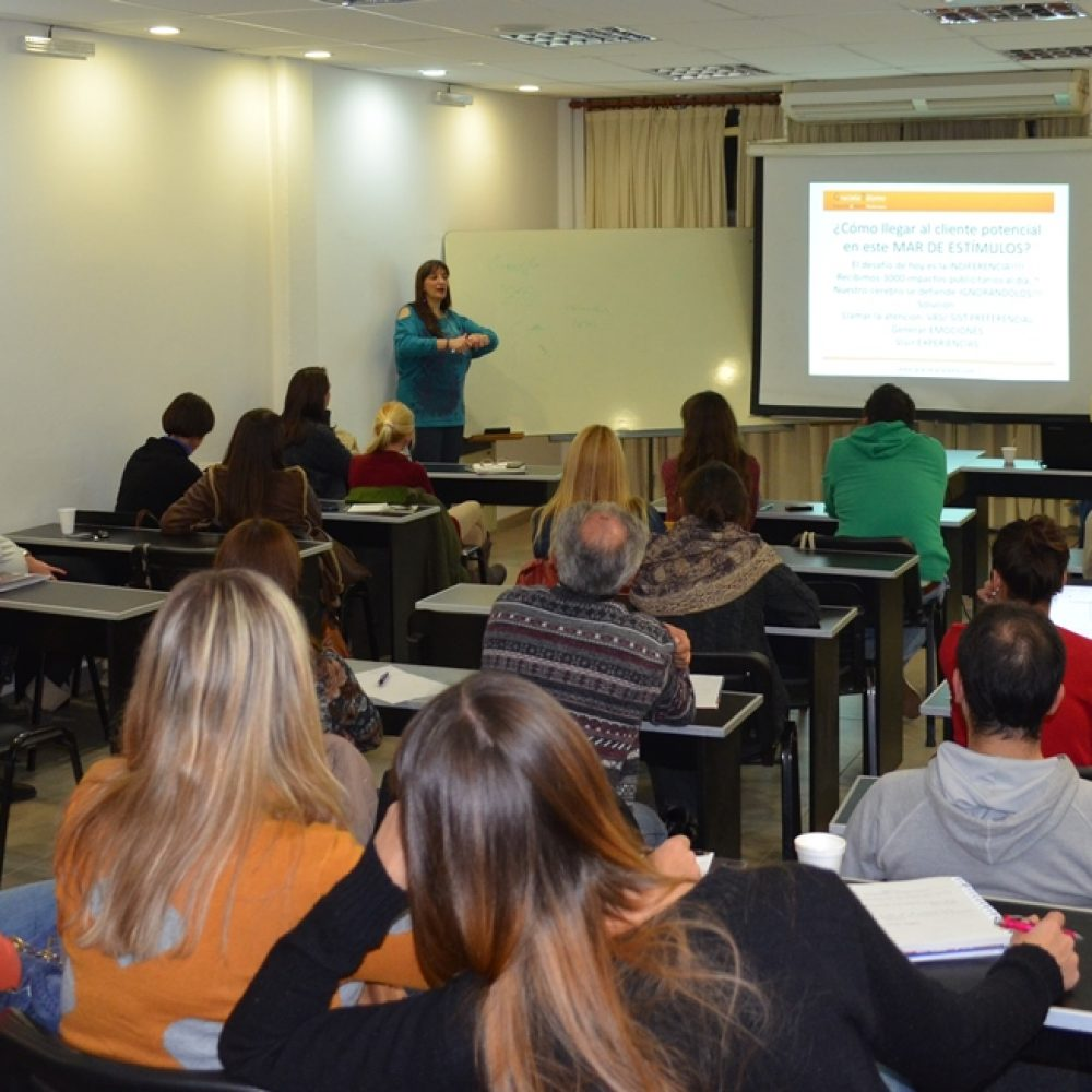 Curso de Marketing Emocional-AERCA-Mayo-2014